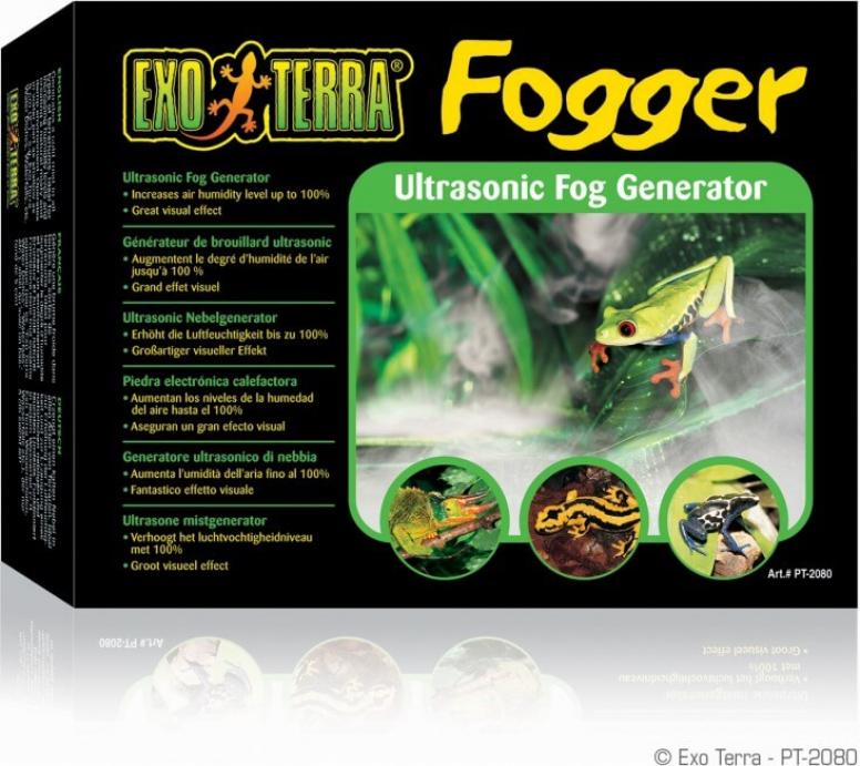 Brumisateur Fogger