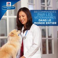 Pâtée Prescription Diet J/D Joint Care pour chien adulte