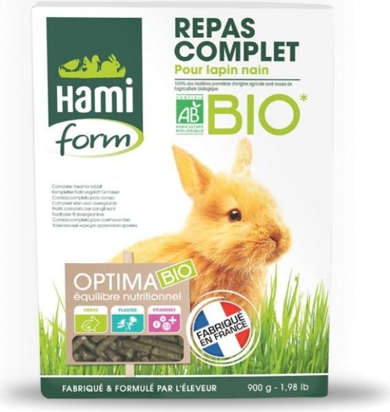 Complet Enano Hamiform Repas Conejo Bio ED9IHbe2WY
