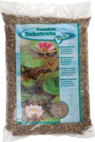 Sustrato para estanque vt premiun accesorios para plantas for Accesorios para estanques
