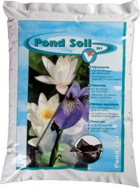 Sustrato para Estanque VT Pond Soil