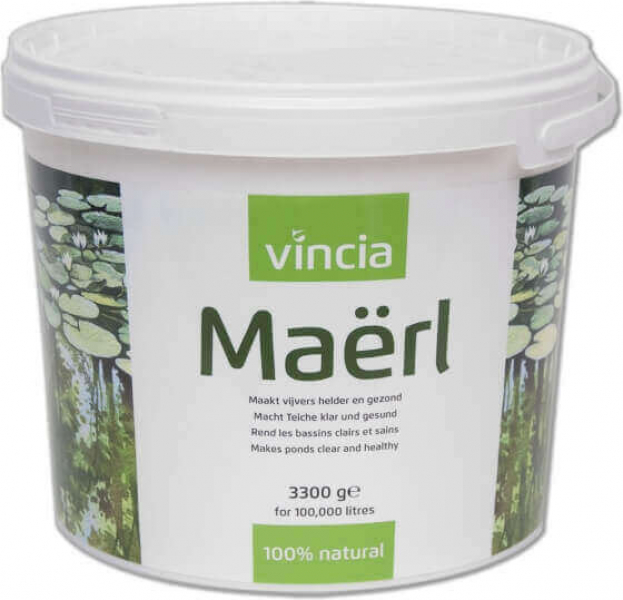 Conditionneur d'eau naturel VT Vincia Maërl