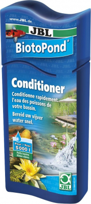 Conditionneur d'eau