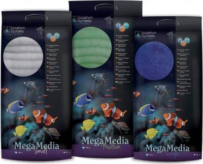 Espumas de filtracion Méga Média - 3 densidades disponibles