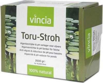 Anti-Algas Natural VT incia Toru-Stroh