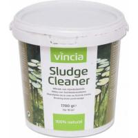 Anti-fango Naturale per laghetti VT Vincia Sludge Cleaner