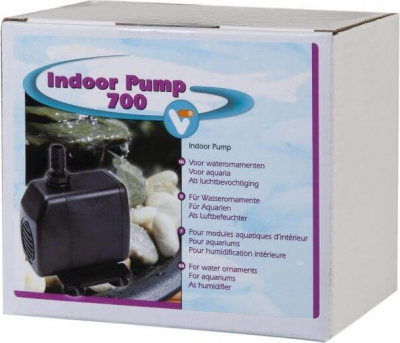 Bomba para fuentes de interiores VT Indoor Pump