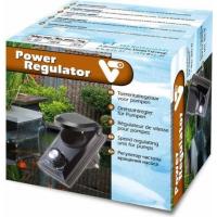 Régulateur de Vitesse de Pompe VT Power Regulator
