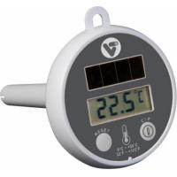 Thermomètre bassin