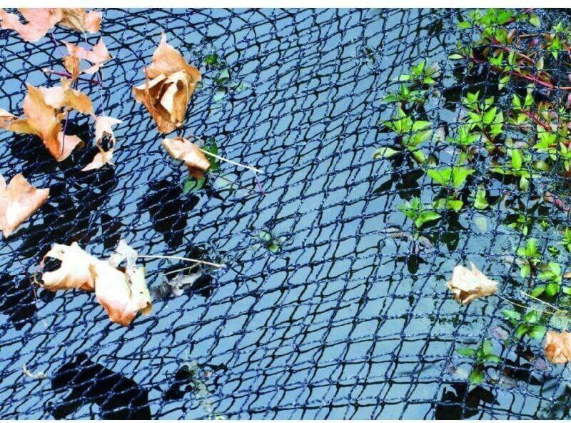 Filet de Protection pour bassin VT Cover Net