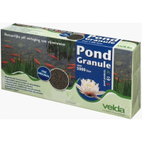Conditionneur d'eau Velda Pond Granule (anti-chlore)