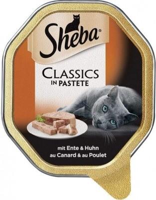 Sheba Classics