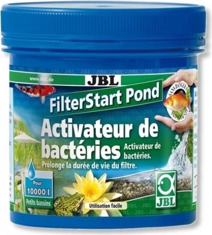 JBL FilterStart Pond activateur de bactéries