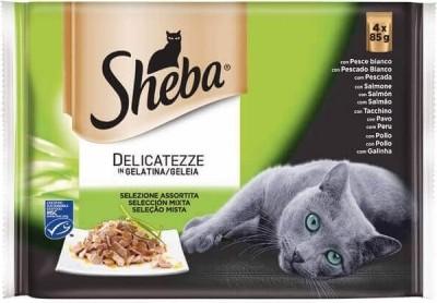 Sheba Délicatesse