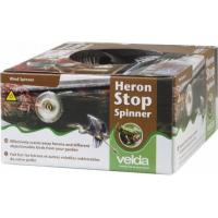Effaroucheur Visuel Velda Heron Stop Spinner