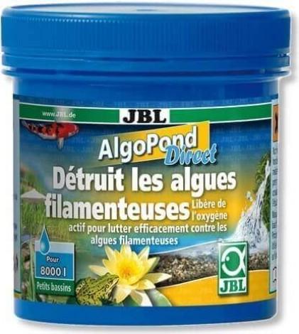 JBL AlgoPond Direct détruit les algues filamenteuses - Anti-algues ...