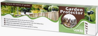 Clôture électrique Velda Garden Protector
