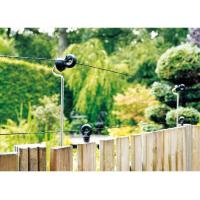 Cerca eléctrica Velda Garden Protector