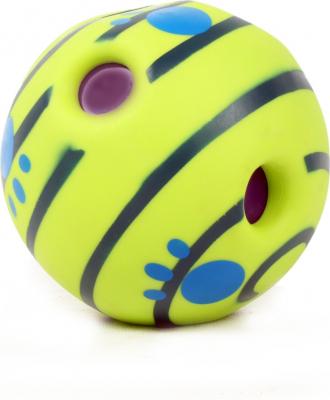 Balle sonore pour chien Zolia