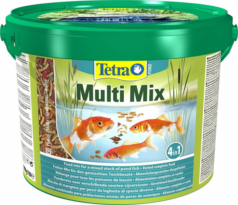 TETRA Pond MultiMix