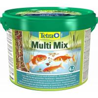 Tetra Pond MultiMix Mélange pour tous les poissons de bassin
