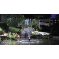 Vijverpomp Oase Aquarius Fountain Set Classic 750