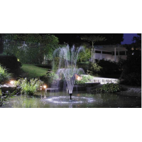 Fuente para estanque Oase Aquarius Fountain Set Classic 1000