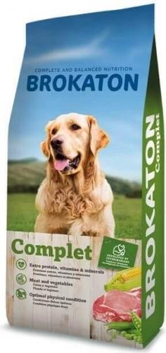 BROKATON Complet pour chien adulte
