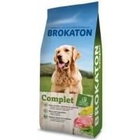 BROKATON Complet pour chien adulte (1)