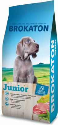 BROKATON Junior pour chiot