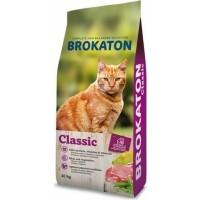 BROKATON Classic Adult für Katzen
