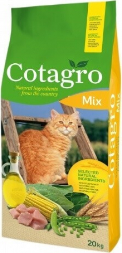COTAGRO Mix pour chat adulte
