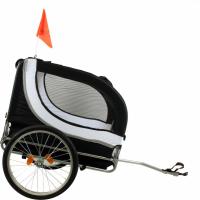 Remorque vélo pour chien Zolia Peny