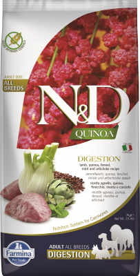 N&D Grain Free Quinoa