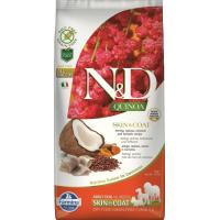 FARMINA N&D SKIN&COAT Aringa & Noci di Cocco per Cani Adulti