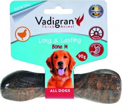 Friandise pour chien Dental Long & Lasting Poulet