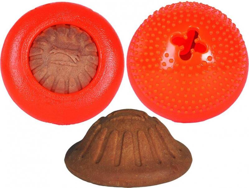 Balle pour chien Everlasting Treat Bento Ball