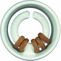 Jouet pour chien Everlasting Treat Ringer - Différentes formes