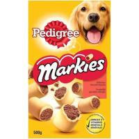 Friandises PEDIGREE Markies pour chien adulte de moyenne et grande taille