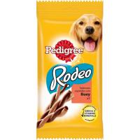 Friandises PEDIGREE Rodeo au Boeuf pour chien