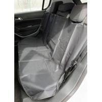 Housse de protection de voiture Zolia Noire