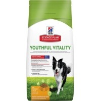 HILL'S Science Plan Youthful Vitality Adult 7+ pour chien adulte de taille moyenne
