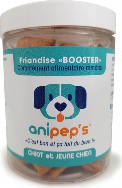 Friandises Médicalisée ANIPEP'S Booster pour chiot