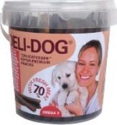Friandises DELI-DOG Snacks au Poulet pour chien