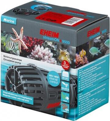 Pompe EHEIM StreamOn plus avec flux orientable