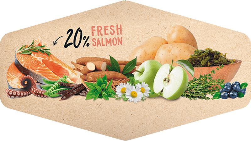 ownat grain free ingredients