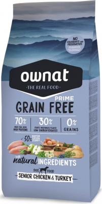 OWNAT Grain Free Prime