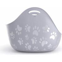 Bac à litière LitterBox avec pelle - 2 couleurs au choix (1)