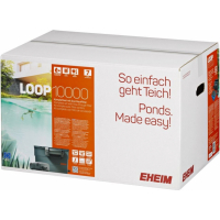 Eheim Loop compleet filtersysteem voor vijvers tot 15 000 L