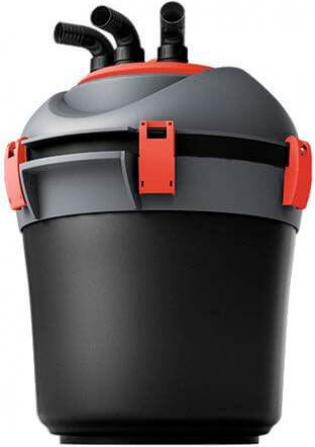 Eheim press filtro bomba grifos para estanque de hasta for Estanque 2500 litros